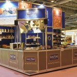 BBC Good Food Show – NEC