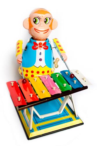 Toy Fair Tradeshow