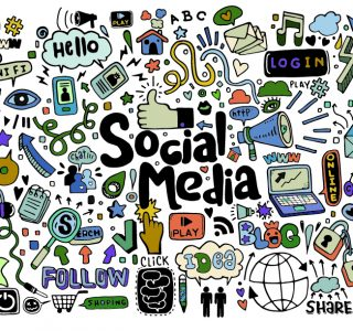 Tips for using social media
