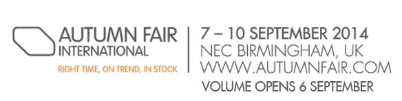 Recommended Stands to Visit at Autumn Fair 2014
