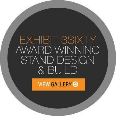 Exhibition Stand Design and Build Services