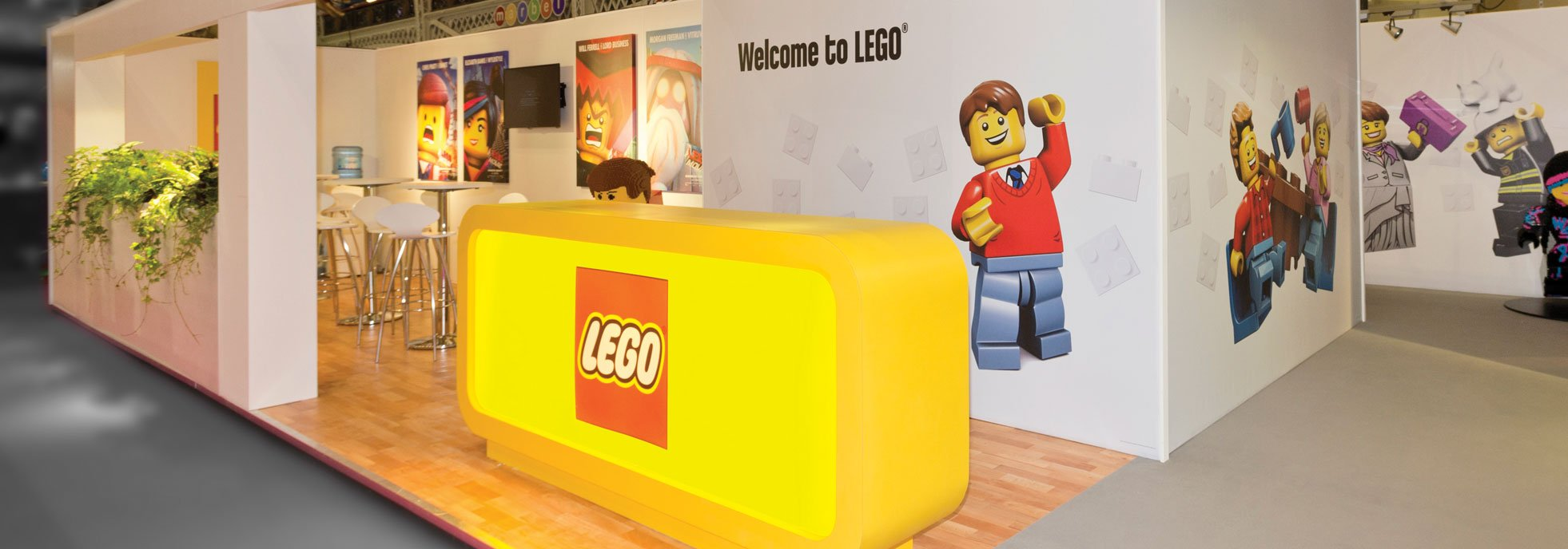 lego-home | Exhibit3sixty