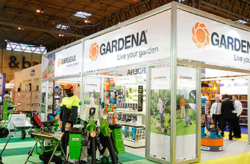 gardena modular stand 7