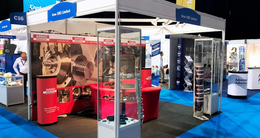 Exhibition Stand Hire Newcastle : Manufacturing & engineering north east blog exhibit 3 sixty