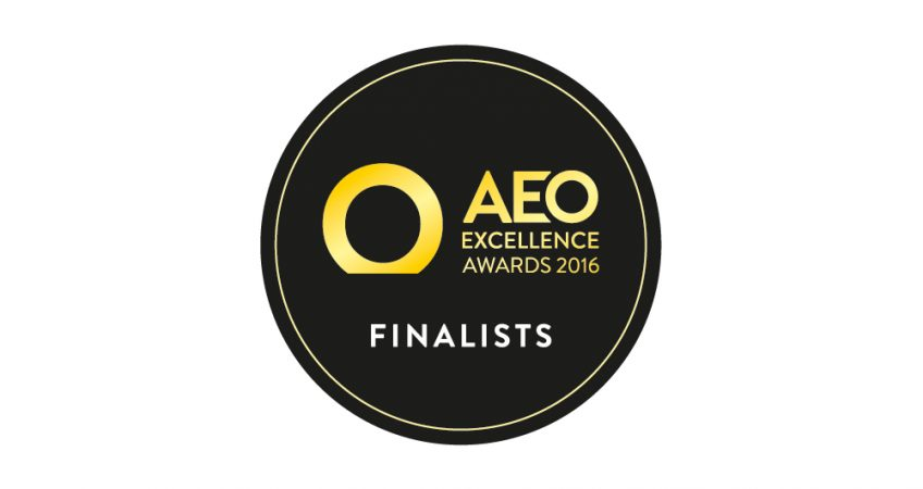 AEO finalists