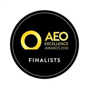 AEO Award Finalists