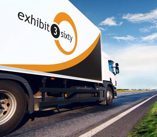 logistics | Exhibit3sixty