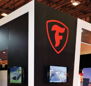 firestone exhibition stand 47
