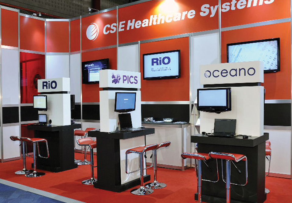 CSE exhibition stand 10
