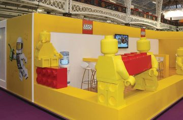 lego exhibition stand 7