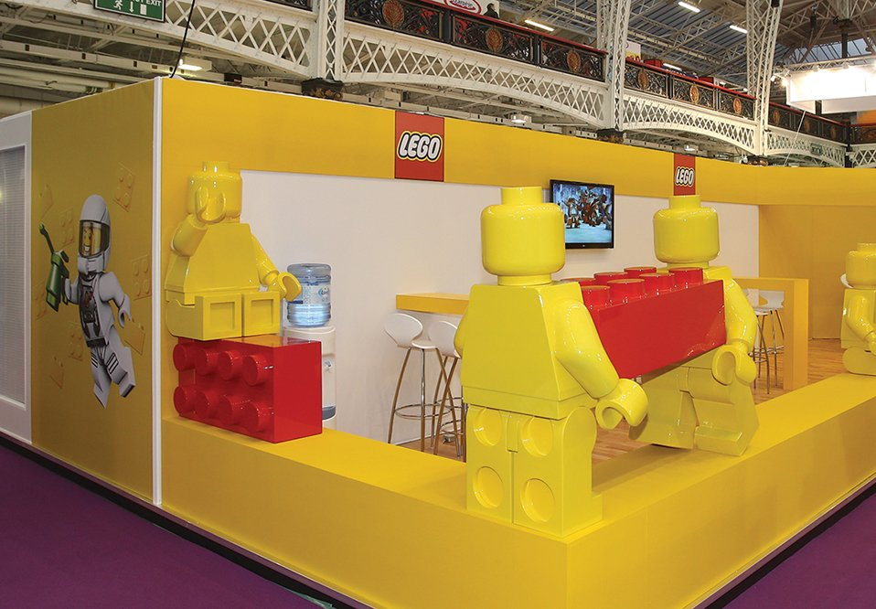lego exhibition stand 19