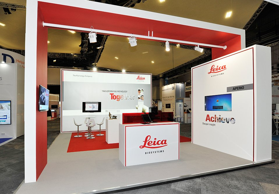 leica exhibition stand 21