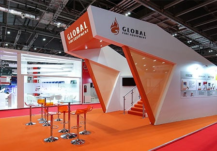 Global Fire Equipment by Exhibit 3Sixty