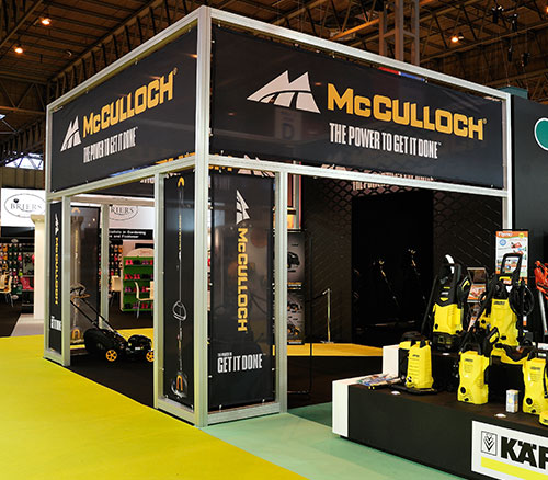 mcculloch exhibition stand 11