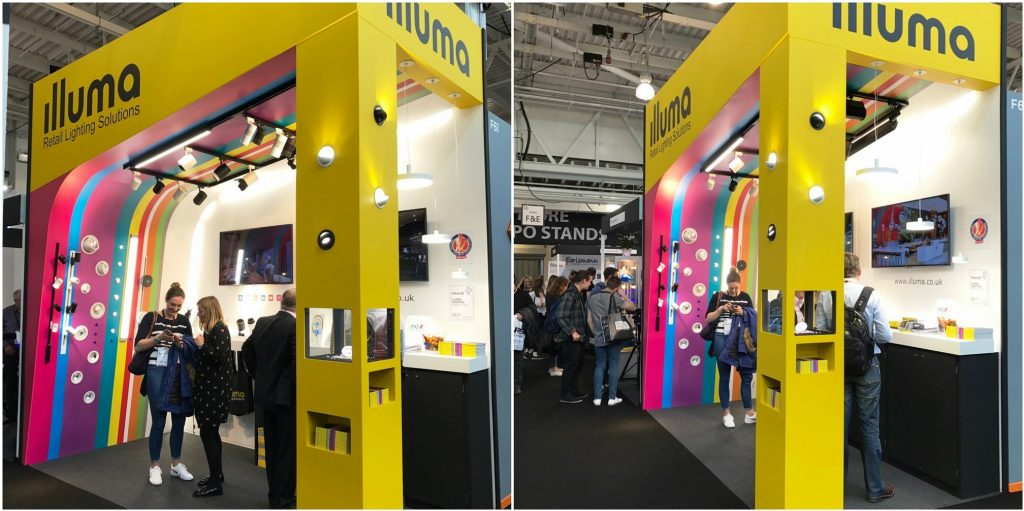 Exhibition Stand Designs – What We've Been Working On