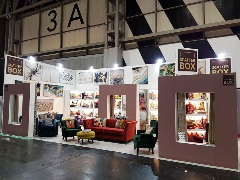 Exhibition Stand Design Birmingham : January furniture show at the nec exhibit sixty