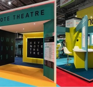 Exhibition Stand Design and Construction