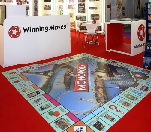 Exhibition Stand Builders Coventry : Exhibit sixty award winning exhibition stand design build