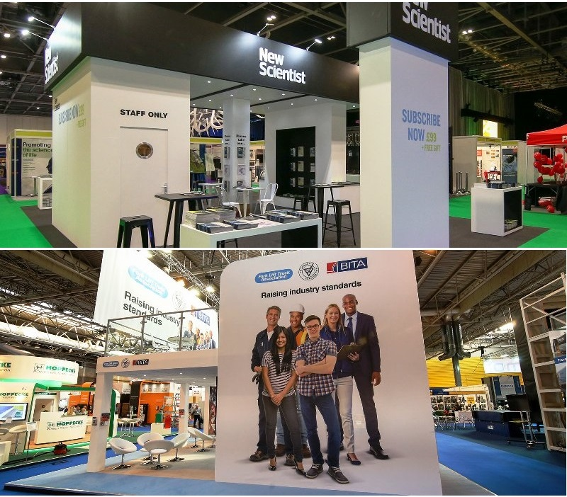 Marketing Exhibition Stands : Top tips for the best exhibition stand design exhibit sixty