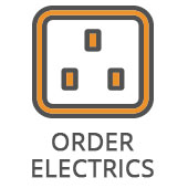 Order Electrics Icon