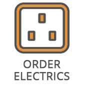 Order Electrics Icon