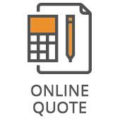 Online Quote Icon
