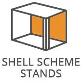 Shell scheme stand icon